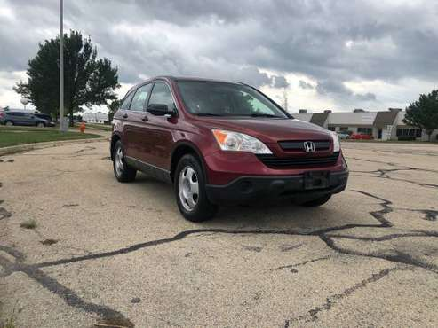 2008 HONDA CR-V for sale in Naperville, IL