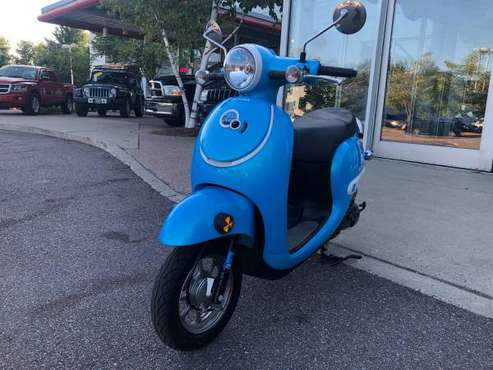 *****2016 HONDA METROPOLITAN for sale in south burlington, VT