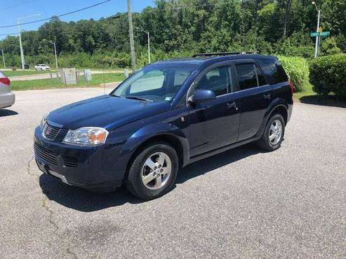 2007 Saturn VUE HYBRID WHOLESALE PRICES USAA NAVY FEDERAL for sale in Norfolk, VA