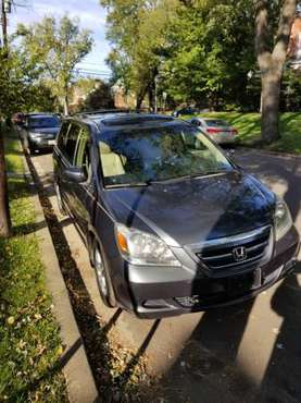 2006 Honda Odyssey EX for sale in Cary, NC
