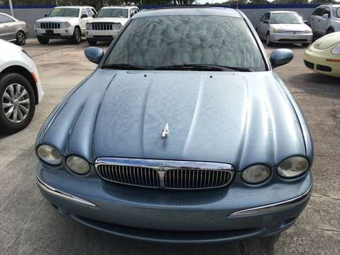 2004 Jaguar X-Type for sale in Fort Pierce, FL