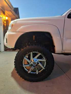 Toyota Tacoma - mint condition for sale in Summerville , SC