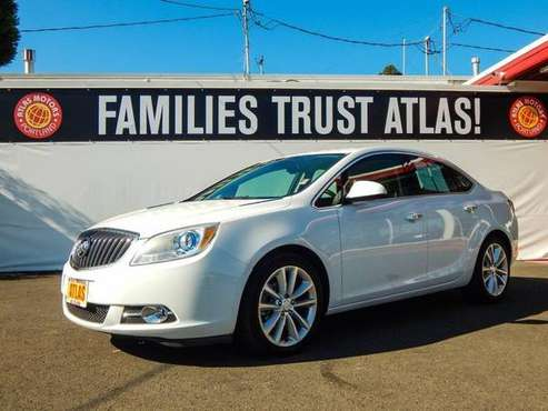 2013 Buick Verano FWD Sedan for sale in Portland, OR