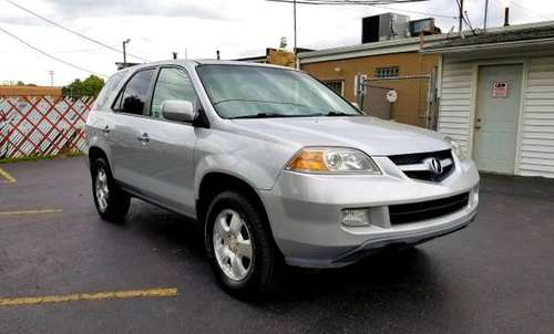 2006 Acura MDX Clean Title AWD for sale in Columbus, OH