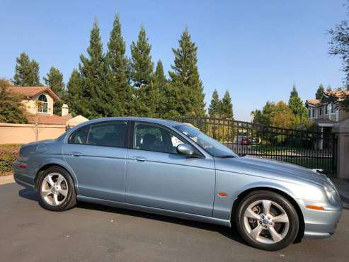 2003 Jaguar Sedan ~~~ Low Miles for sale in Chico, CA