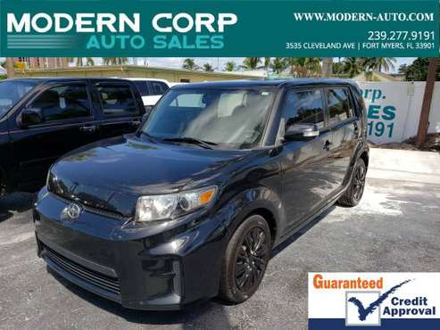2012 Scion xB - 83k mi. - Bluetooth, 28 mpg, Premium Wheels for sale in Fort Myers, FL