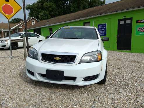 2011 Chevy Caprice PPV for sale in York, PA