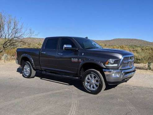 2014 Ram 2500 Laramie 4x4 Doug - cars & trucks - by dealer - vehicle... for sale in Mesa, AZ