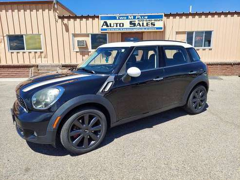 2012 Mini Cooper Countryman - cars & trucks - by dealer - vehicle... for sale in Grand Junction, CO