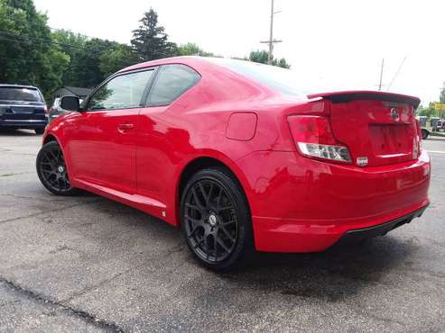 2013 SCION TC (NEW TIRES) LOW MILES 6 SPEED for sale in Franklin, OH