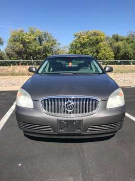 Buick Lucerne for sale in Albuquerque, NM