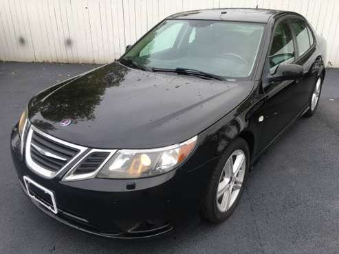 2010 Saab 93 Xwd automatic 2.0 Liter Turbo Excellent Condition for sale in Watertown, NY