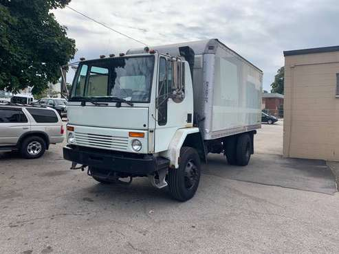 2005 Sterling SC8000 Straight Truck for sale in Worcester, MA