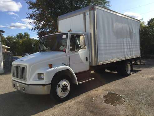 1999 Freightliner FL 60 Box Truck(Manual)(5.9L Cummin's) for sale in Farmington, MN