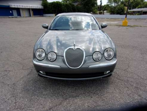 2003 Jaguar S-Type 4.2 for sale in Utica, MI