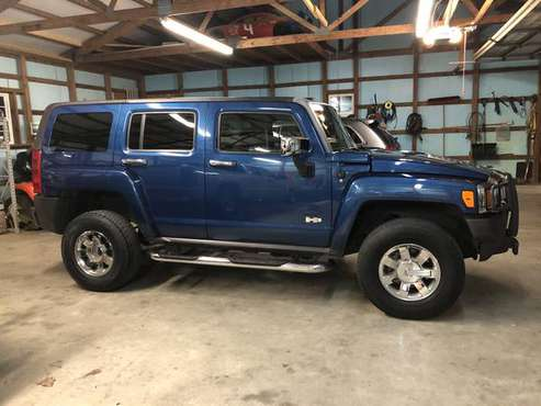 2006 H3 Hummer for sale in English, KY