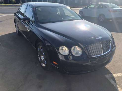 2006 Bentley Continental for sale in San Jose, CA