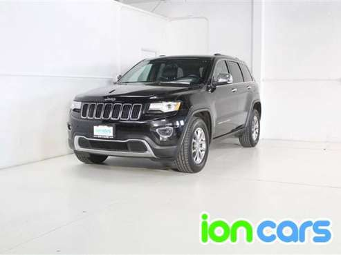 2015 Jeep Grand Cherokee Limited Sport Utility for sale in Oakland, CA