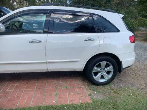 Acura MDX 2007 for sale in Falls Church, District Of Columbia