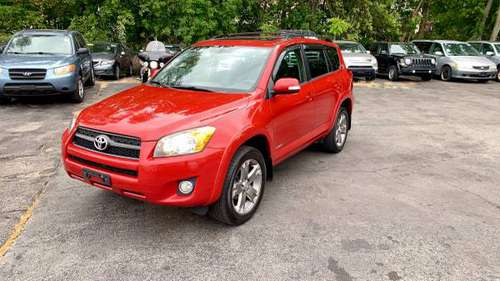 2011 toyota rav-4 sport for sale in Pawtucket, RI