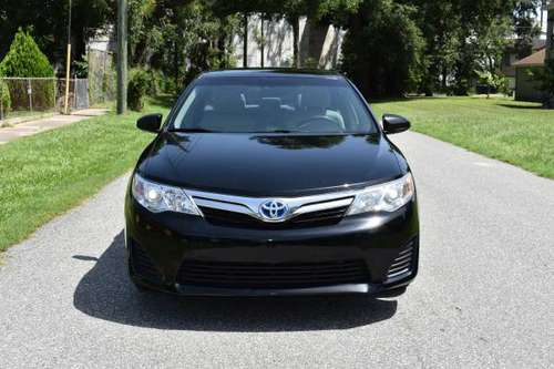 2012 TOYOTA CAMRY LE EXCELLENT CONDITION for sale in Orlando, FL