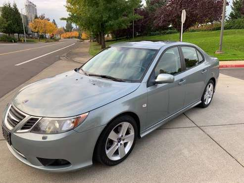 2009 SAAB 9-3 2.0 T for sale in Gresham, OR