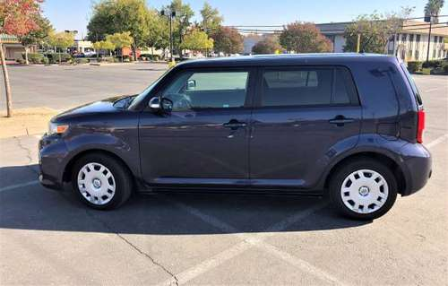 2012 Scion Xb - cars & trucks - by owner - vehicle automotive sale for sale in Sacramento , CA
