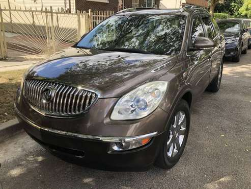2008 Buick Enclave fully loaded for sale in Jamaica, NY