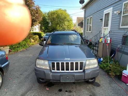 2004 jeep grand cherokee for sale in New Haven, CT