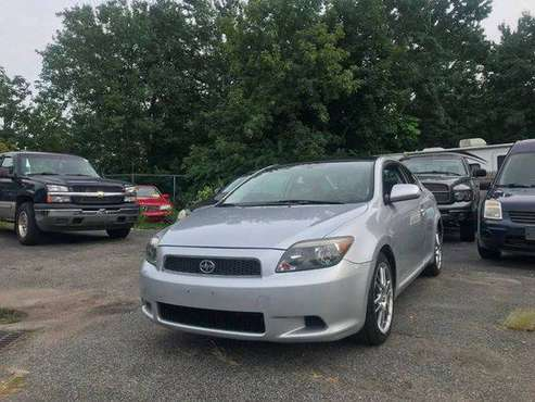 2005 Scion tC Base 2dr Hatchback for sale in Taunton , MA