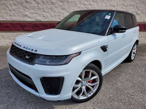 2018 Land Rover Range Rover Sport SVR for sale in Indianapolis, IN