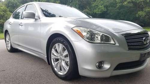 !!!!!!!EXCELLENT CONDITION!!!! 2011 INFINITI M37!!!!!!! for sale in Orland Park, IL