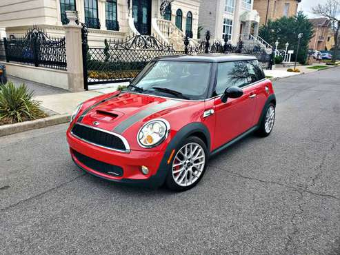 2009 Mini Cooper John Cooper Works 68k miles 6 Spd Manual Clean! -... for sale in Brooklyn, NY