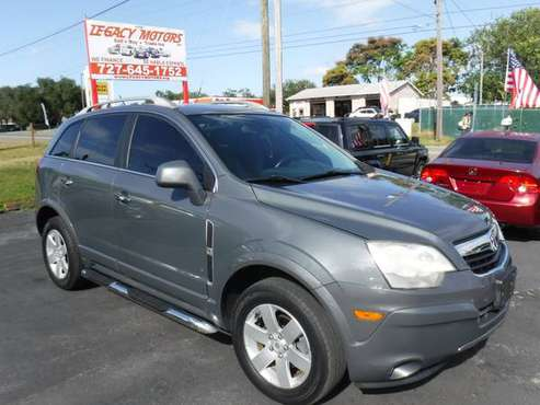 2008 Saturn Vue XR 3.6L V6 for sale in New Port Richey , FL