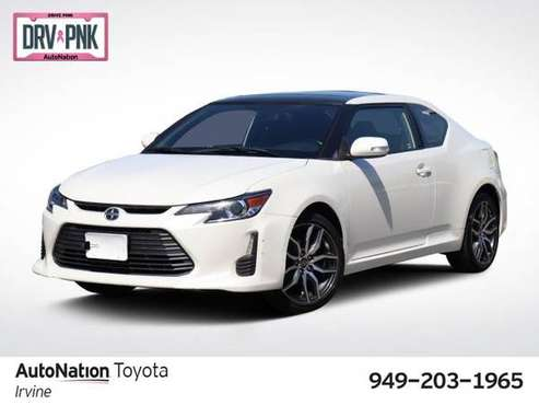 2016 Scion tC SKU:GJ020270 Coupe for sale in Irvine, CA