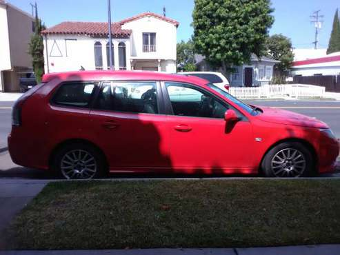 2010 Saab 9-3 ST-VAGON for sale in Long Beach, CA