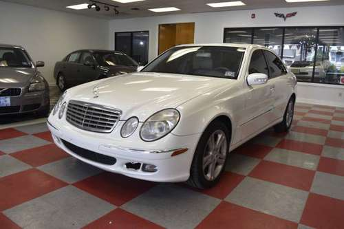 2006 Mercedes Benz E350 for sale in North Plainfield, NJ