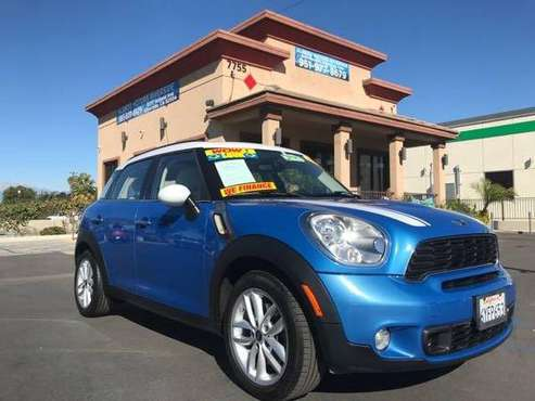 2012 Mini Cooper Countryman S S 4dr Crossover - cars & trucks - by... for sale in Riverside, CA