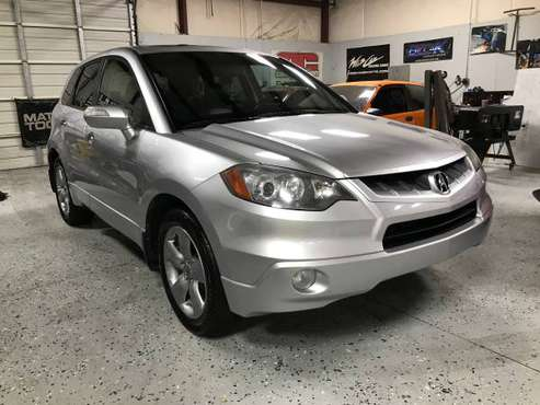 2007 Acura RDX AWD for sale in Matthews, NC