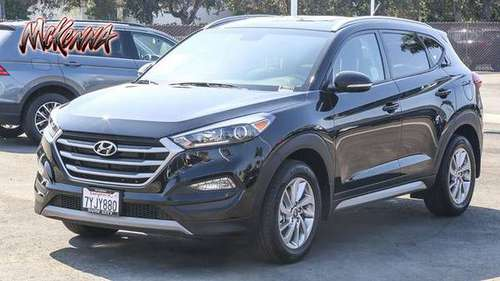 2017 Hyundai Tucson Eco FWD for sale in Huntington Beach, CA