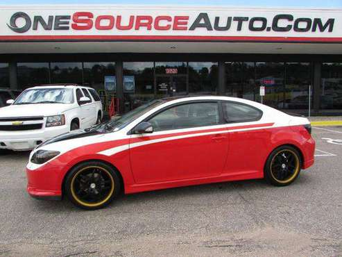 2010 SCION TC COUPE for sale in Colorado Springs, CO