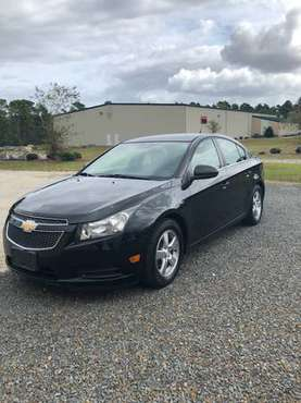 2013 Chevy Cruze for sale in Shallotte, NC