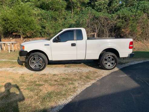 07 F150 for sale in Hickory Flat, TN
