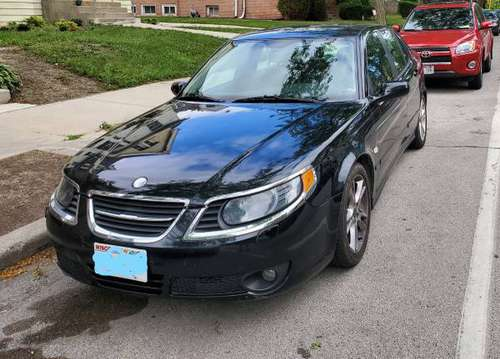 2006 Saab 95 2.3t CLEAN CARFAX for sale in Milton, WI