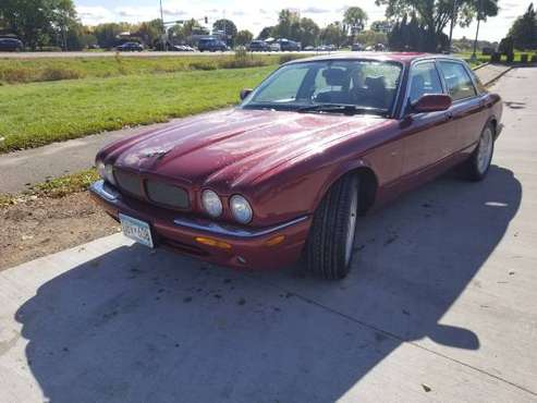 1999 jaguar XJR for sale in Saint Paul, MN