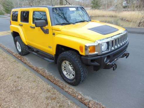 2006 Hummer H3 for sale in Waterbury, CT