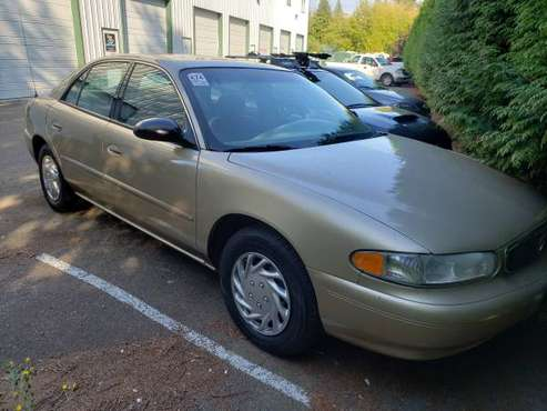 2004 Buick Century! 140k miles Auto, runs and looks great! for sale in Ferndale, WA