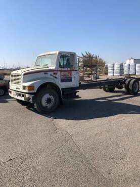 International 4700 for sale in Fresno, CA