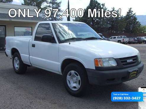 1998 Isuzu Hombre S - Call/Text for sale in Cottonwood, AZ