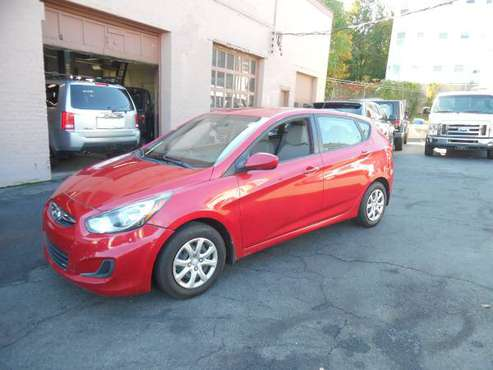 2014 Hyundai Accent for sale in New Britain, CT